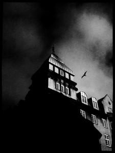 Mysterious Reykjavík - Xanadu... by Pu The Owl
