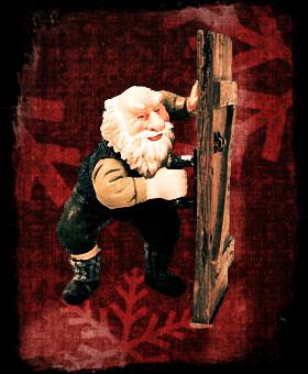 Icelandic Santas - The Yule Lads