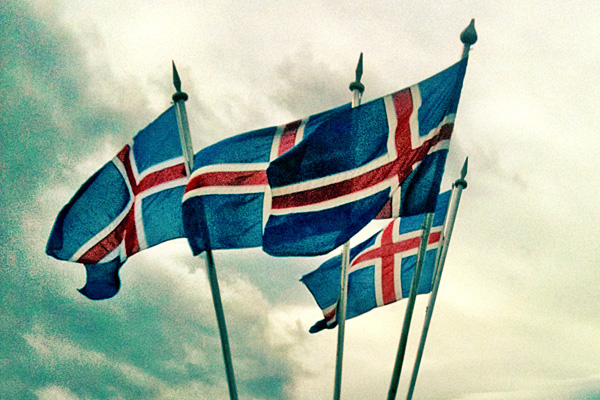 Iceland's Independence Day