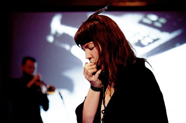 Kira Kira Iceland Airwaves 2011
