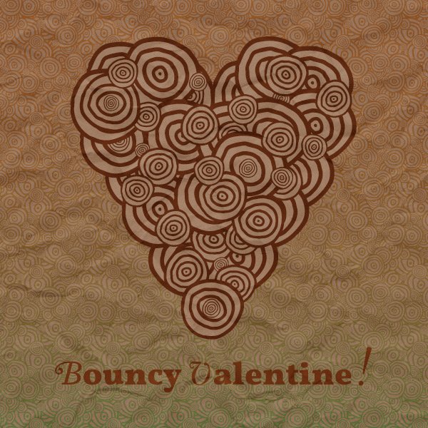 Bouncy Valentine