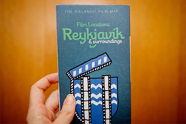 Film Locations Reykjavík & Surroundings