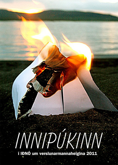 Innipúkinn Festival 2011