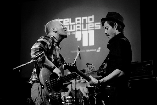 Miri Iceland Airwaves 2011