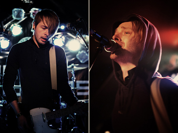 We Made God Iceland Airwaves 2011