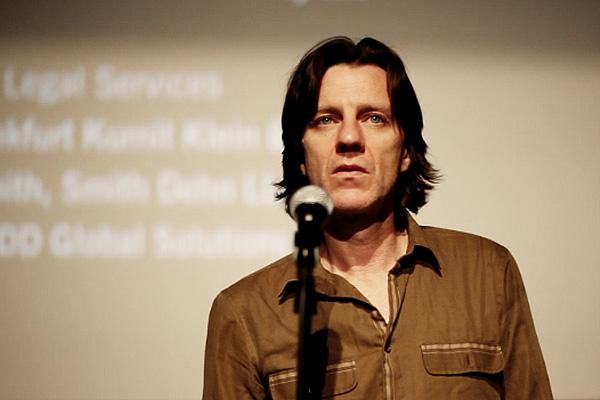 James Marsh RIFF 2011
