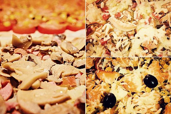 Icelandic Pizza vol. 1